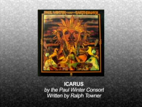 Paul Winter Consort: Icarus