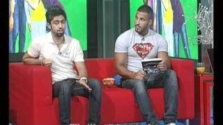 Gathering AlShahed TV Part1 14 07 2011