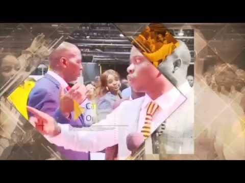 Onward Christian Radio GoodNews Zimbabwe