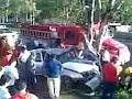 Chilpancingo Gro. Accidente automovilistico