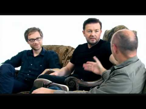 An Idiot Abroad: Karl comes home - Gay talk