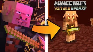 CaptainSparklez Predicted Minecraft Nether Update