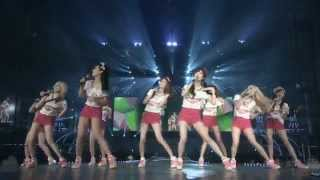 Into The New World _Girls' Generation (Girls & Peace World Tour in Seoul DVD)