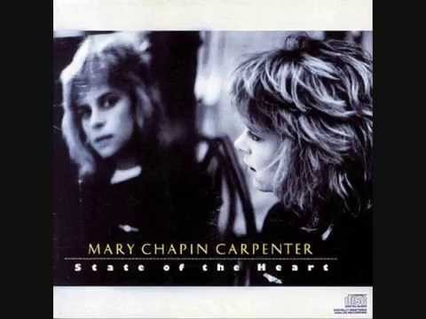 Mary Chapin Carpenter - Down In Mary