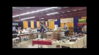 Illinois GPAA Gold and Treasure Show 2013