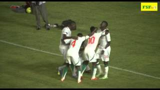 Foot | Match amical Senegal - Cameroun (2-1)