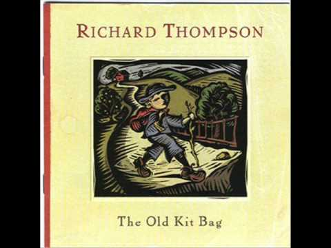 Richard Thompson - A Love You Cant Survive