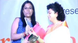 Dr Archika Didi   Celebrating Women Power.....Shri Shakti Parv   4 August 2016