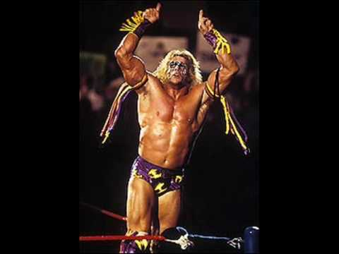 Ultimate Warrior Theme (WWE/WWF)