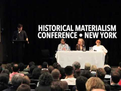 Debate: Marxism & the Legacy of Subaltern Studies - Historical Materialism NY 2013