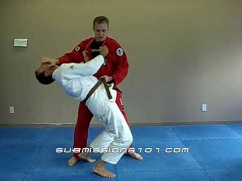 Obi Otoshi (Belt Drop) Image 1