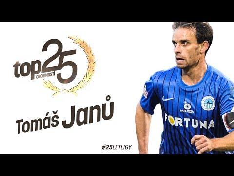 TOP 25 osobností: Tomáš Janů