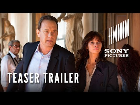 INFERNO - Teaser Trailer (HD)
