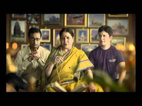 Kesari Marigold Tours and travel company TVC ...