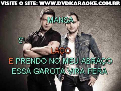 Zezé Di Camargo E Luciano   Fera Mansa