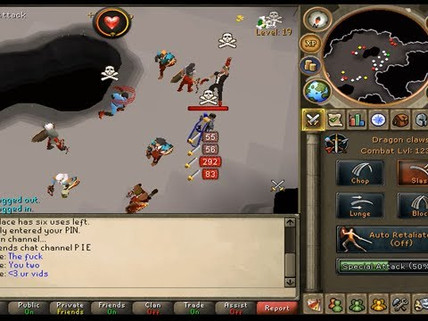 Runescape - Money Maker: How to Troll Bot for Quick & Fun Cash - MLGudi
