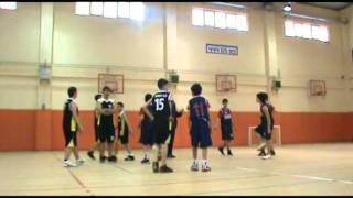 TARHAN IOO BASKETBOL MAC1