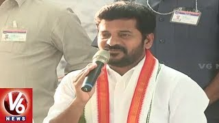 Congress Leader Revanth Reddy Confident Over Telangana Assembly Poll Winning
