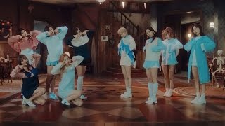 "TWICE(트와이스) ""TT"" M/V Dance Version"