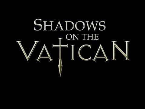 #IndieSupport - Shadows On The Vatican