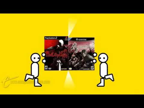 NEVERDEAD (Zero Punctuation)