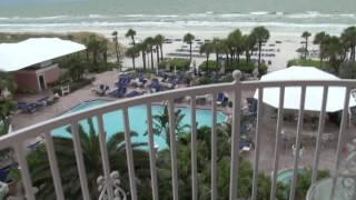 The Don CeSar Beach Resort
