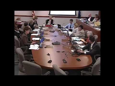 Michigan State Board of Education Meeting for October 11, 2011 - Session Part 3