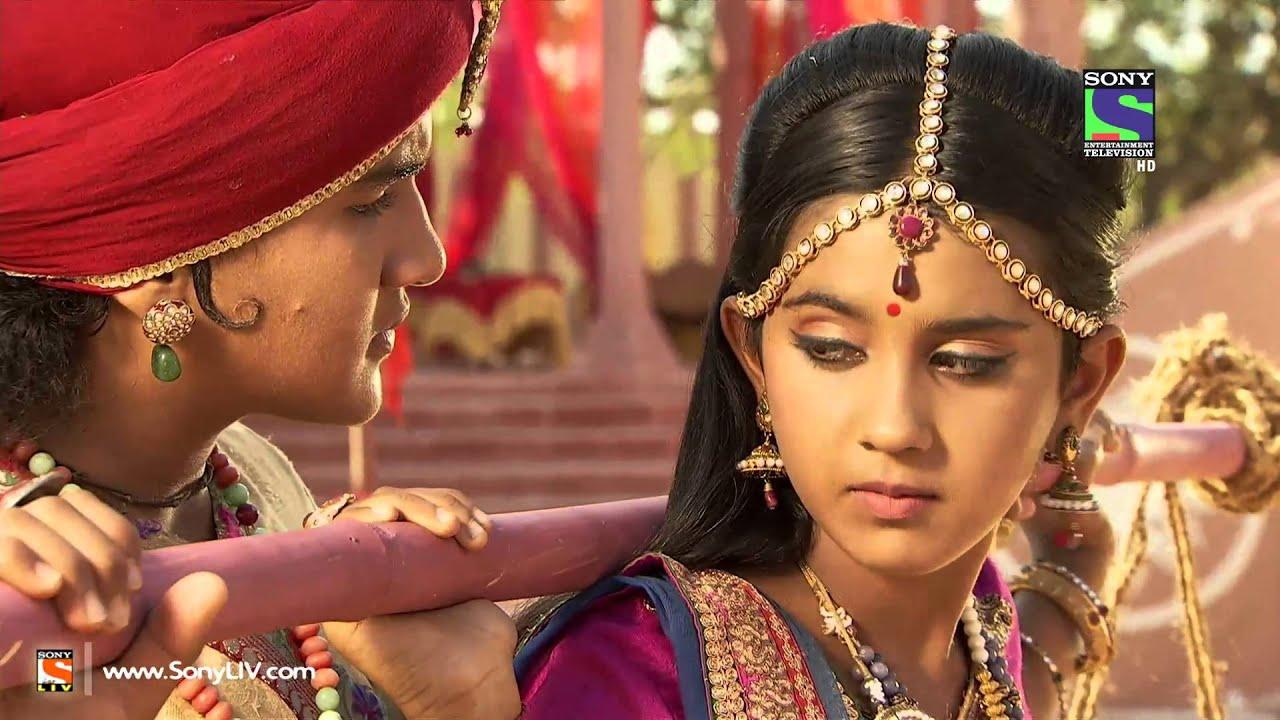 bharat ka veer putra maharana pratap   episode 213   26th may 2014   youtube
