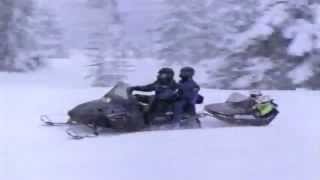 Arctic Cat 1998