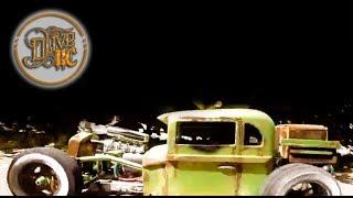 RC HOT ROD HOMEMADE (2016) - FULL BUILD