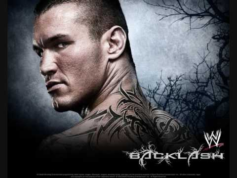 Randy Orton Theme Song