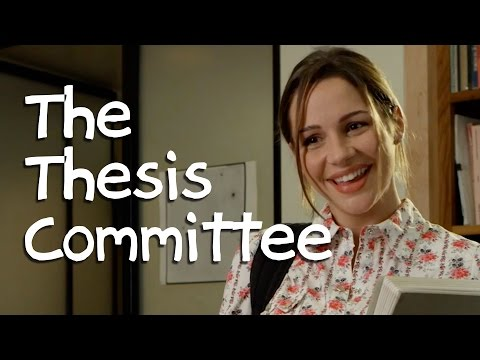 do you need a thesis for masters degree