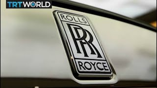 Rough Diamond: Rolls-Royce unveils first SUV model