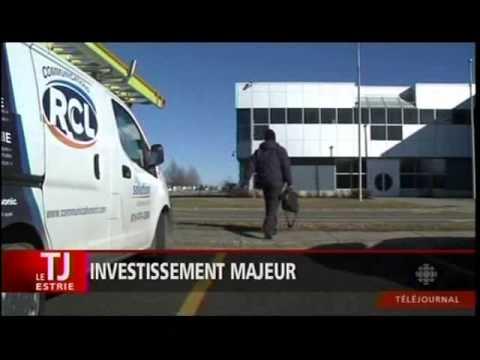 Reportage sur COLO-D de Radio-Canada