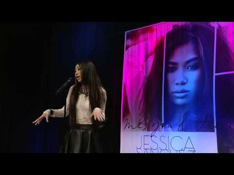 Jessica Sanchez Drive By Live at YouTube...