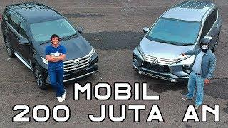 Daihatsu Terios VS Mitsubishi Xpander 2018