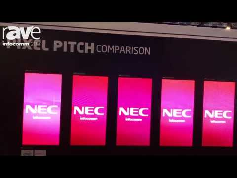 InfoComm 2017: NEC at InfoComm 2017; A Wrap-Up