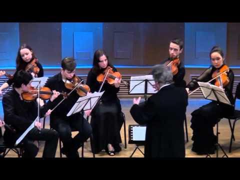 Паганини Никколо - 26 композиций для гитары, №5 Минуэт в А