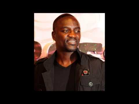 Akon ft  Sarah Kalume   Light Switch