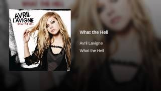 Download Lagu What the Hell Gratis STAFABAND