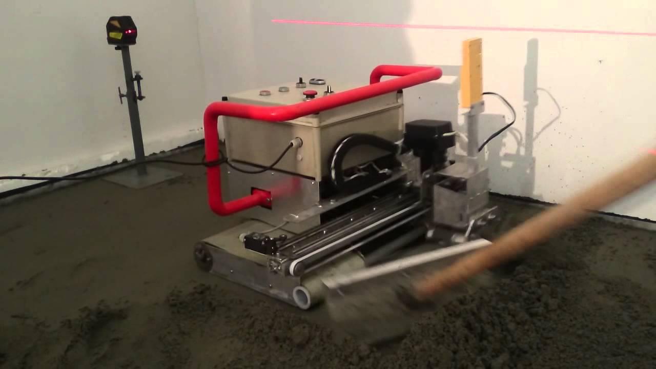 Floor Master C Apa W Akcji Posadzki Maszynowe Tel 787
