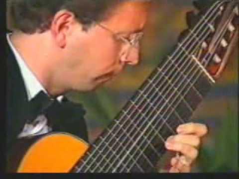 Goran Sollscher Gigue BWV 997