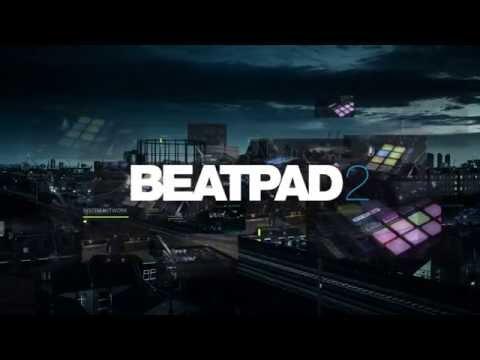 Perfomance de Carl Rag sur le Beatpad 2 de Reloop