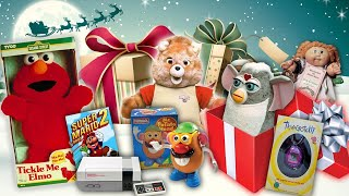 The Holiday 'It' Toys That Have Sent Parents Scrambling