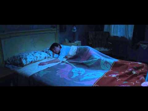 The Conjuring 2: Teaser Movie Trailer - James Wan Horror Film