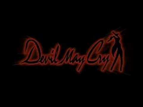 Devil May Cry 1 OST - Track 27