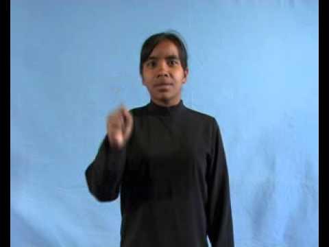 Wikisigns - Langue de Signes Malgache - Mianàra Tenin'ny Tanana01 3168