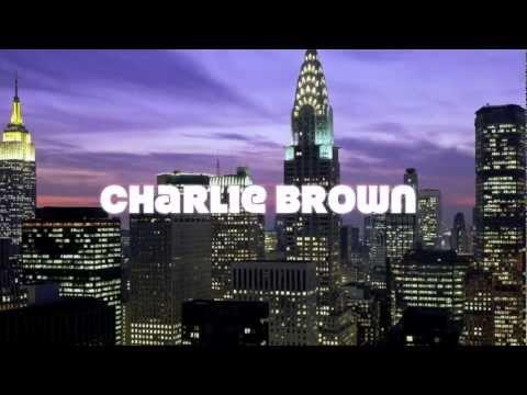 coldplay charlie brown lyrics