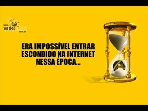 Som de Internet Discada .wmv