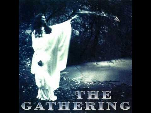 Gathering - The Blue Vessel